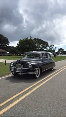 1949 Packard Super 8 for sale 100805009